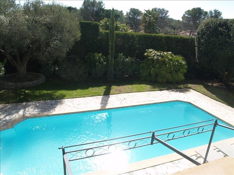 Vente de prestige maison / villa St raphael 1350000€ - Photo 3