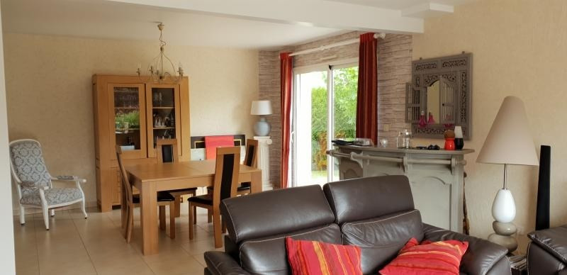Vente maison / villa Benouville 405600€ - Photo 6