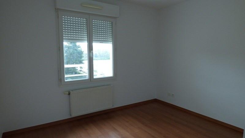 Rental apartment Annemasse 791€ CC - Picture 9