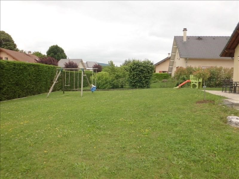 Location maison / villa Les marches 1 329€ CC - Photo 9