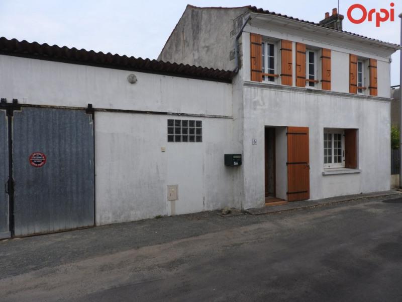 Vente maison / villa Sablonceaux 89880€ - Photo 1