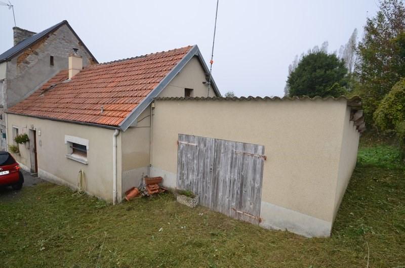 Sale house / villa Moon sur elle 49500€ - Picture 1