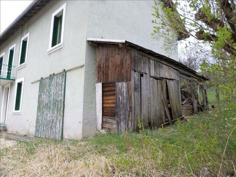 Sale house / villa Proche echallon 110000€ - Picture 2