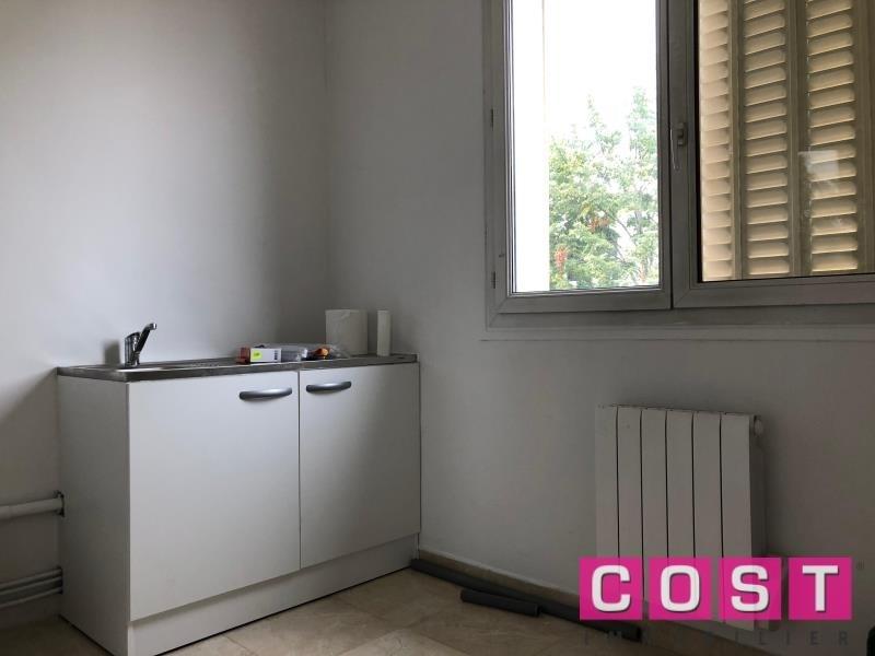 Locação apartamento Suresnes 850€ CC - Fotografia 2