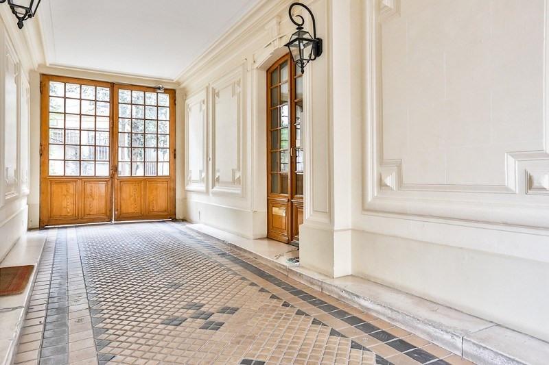 Sale apartment Paris 12ème 470000€ - Picture 2