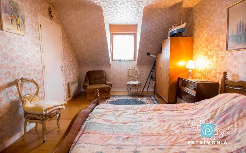Vente de prestige maison / villa Guidel 572000€ - Photo 7