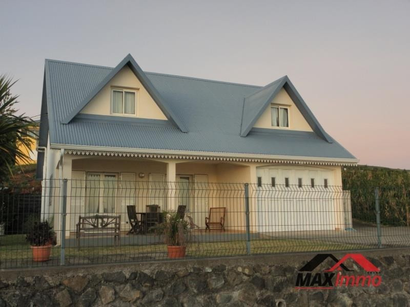 Vente maison / villa St joseph 254 650€ - Photo 1