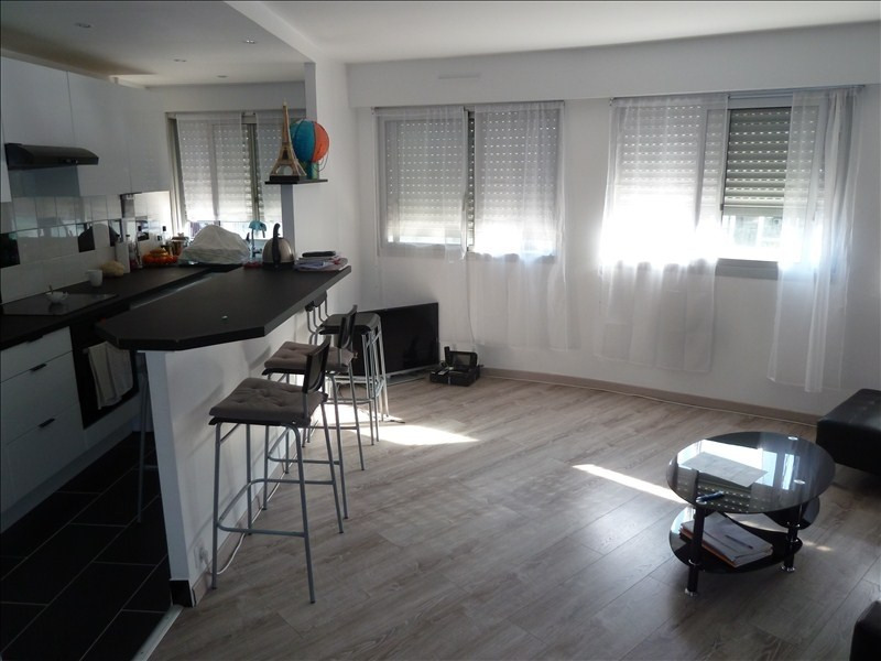 Vente appartement Le vesinet 300 000€ - Photo 2