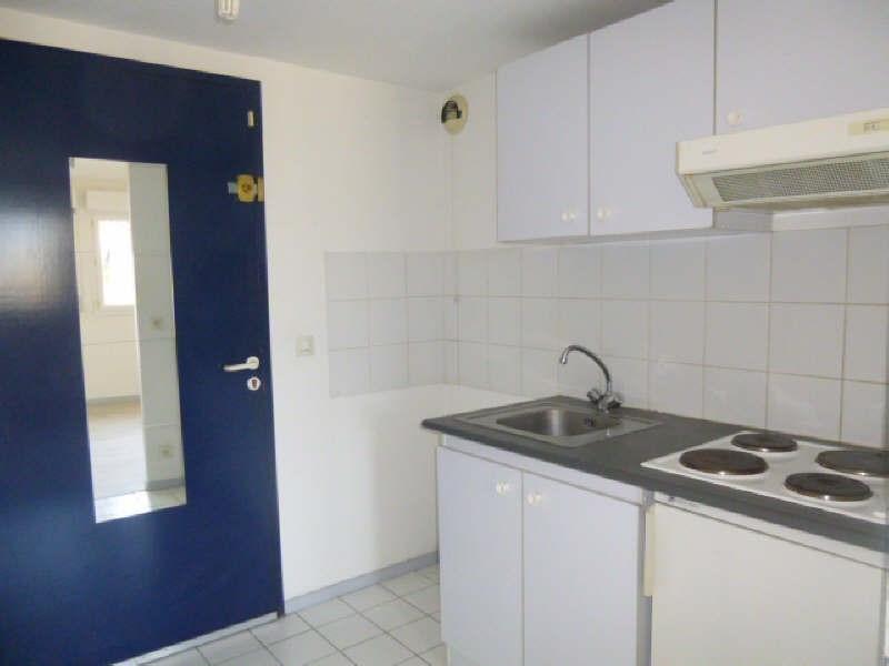 Location appartement Bordeaux 720€ CC - Photo 8