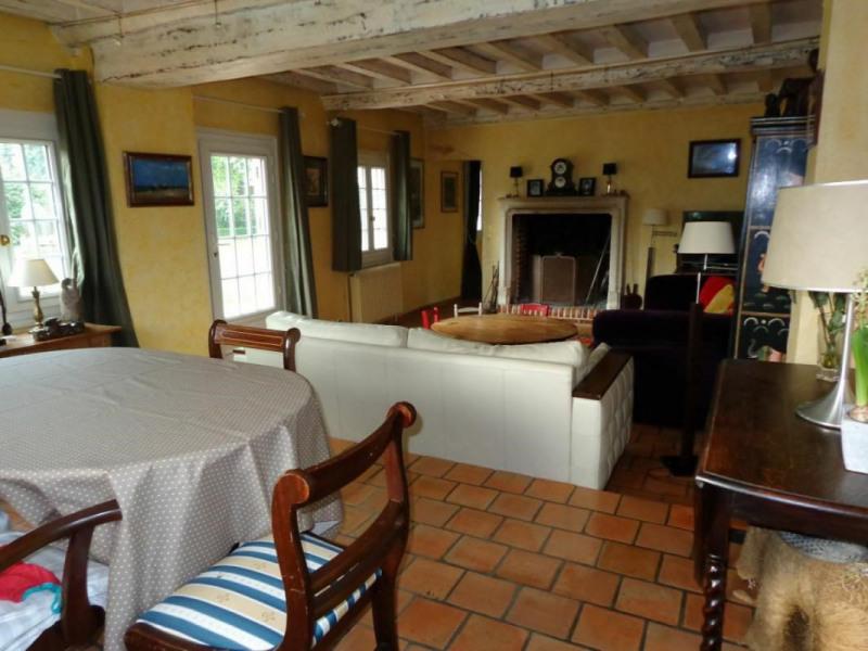 Sale house / villa Lisieux 399000€ - Picture 3
