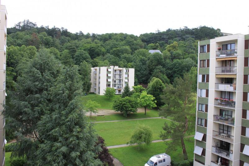 Vendita appartamento Vienne 149000€ - Fotografia 1
