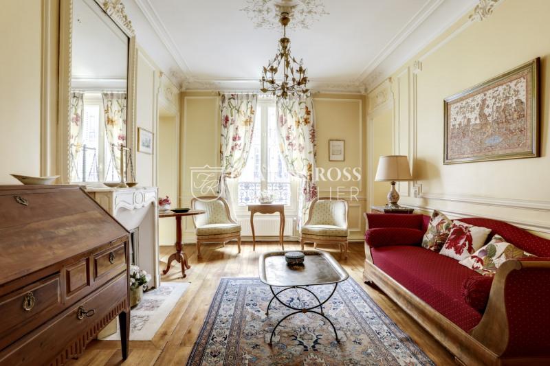 Rental apartment Paris 6ème 3220€ CC - Picture 2