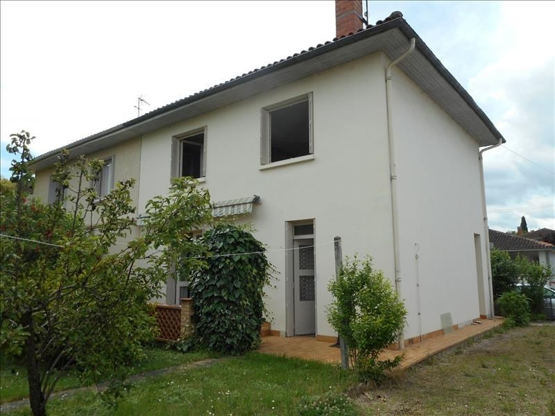 Vente maison / villa Albi 133000€ - Photo 1