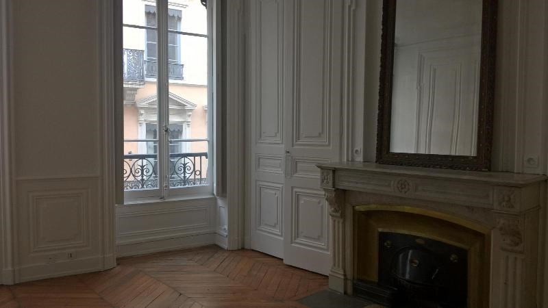 Location appartement Lyon 1er 1 200€ CC - Photo 4