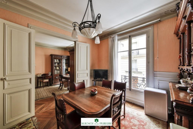 Sale apartment Paris 17ème 520 000€ - Picture 4
