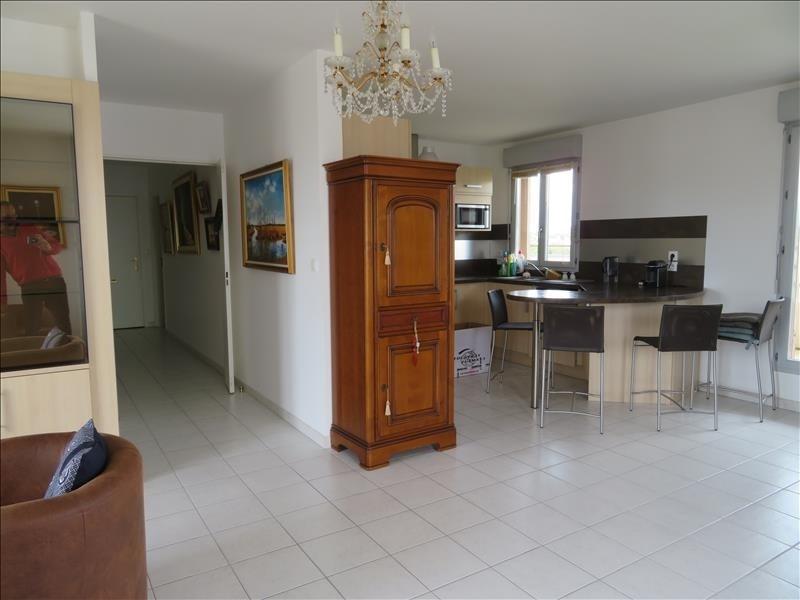 Vente appartement Mantes la jolie 304000€ - Photo 4