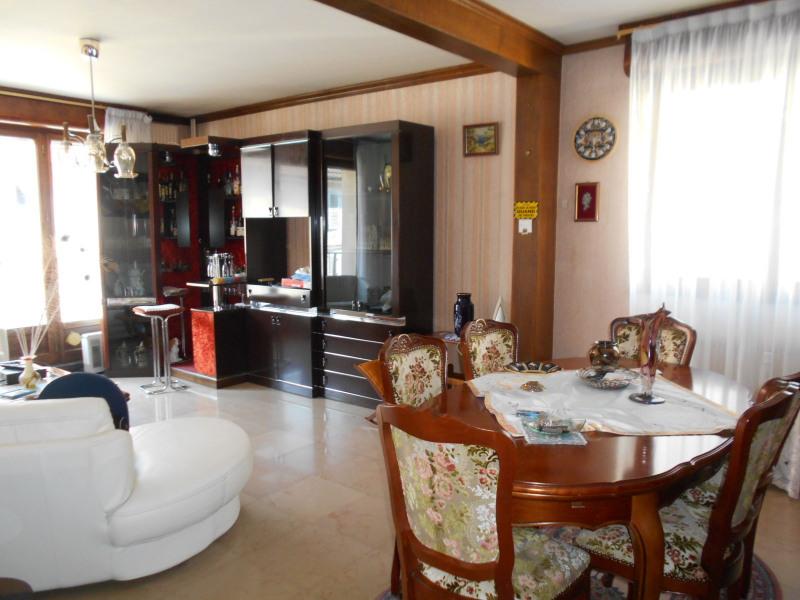 Sale apartment Lons-le-saunier 128000€ - Picture 1