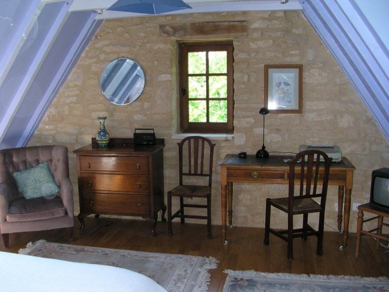 Sale house / villa Saint-chamassy 530000€ - Picture 13