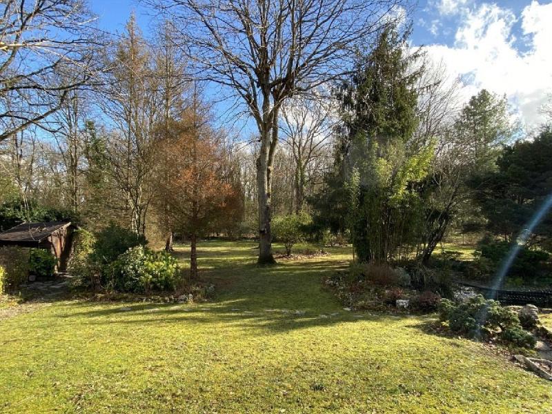 Sale house / villa Bois le roi 530000€ - Picture 2