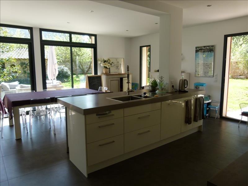 Vente de prestige maison / villa Montfort l amaury 1300000€ - Photo 5