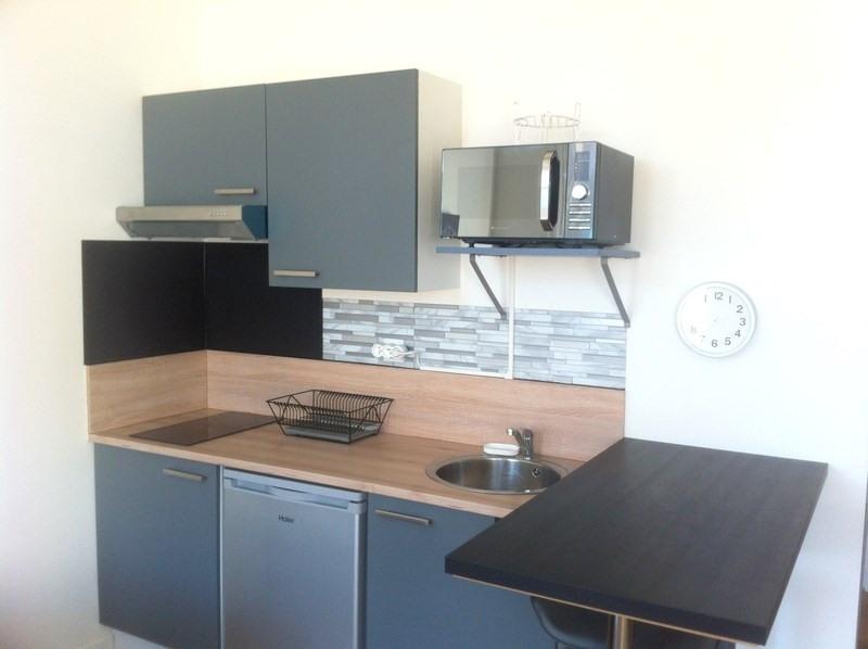 Location appartement Lyon 9ème 625€ CC - Photo 1
