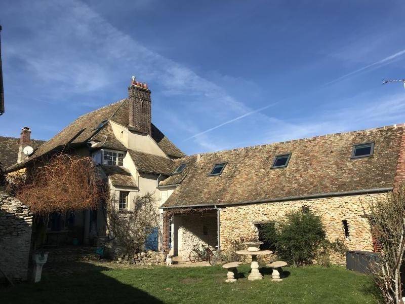 Vente de prestige maison / villa Montfort l amaury 770000€ - Photo 1
