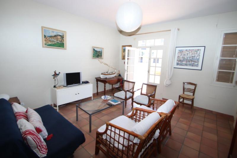 Sale apartment Banyuls sur mer 320000€ - Picture 2