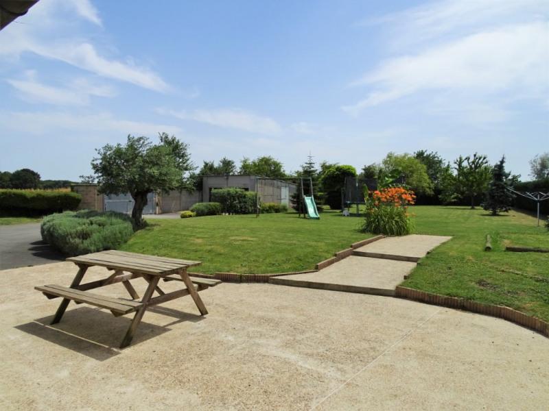 Vente maison / villa Chartres 222000€ - Photo 9