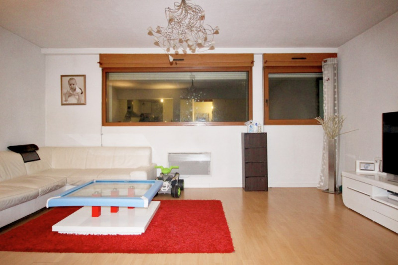 Sale apartment Lorient 135255€ - Picture 1