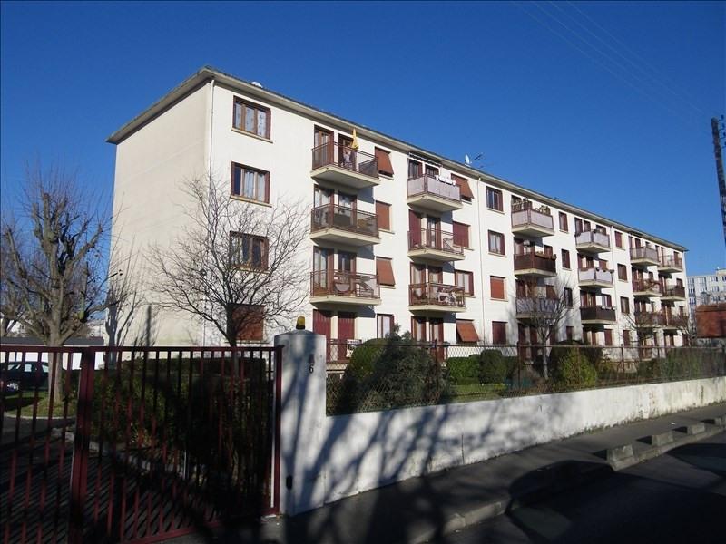 Sale apartment Argenteuil 170000€ - Picture 6