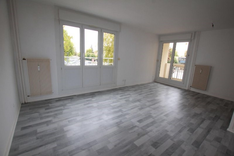 Sale apartment Châlons-en-champagne 87 200€ - Picture 1