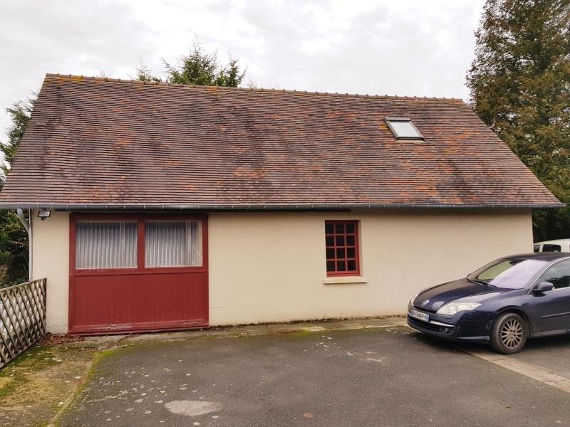 Sale house / villa Honfleur 315000€ - Picture 5