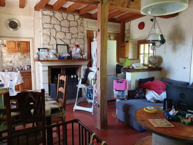 Vendita casa Gallardon 169000€ - Fotografia 4