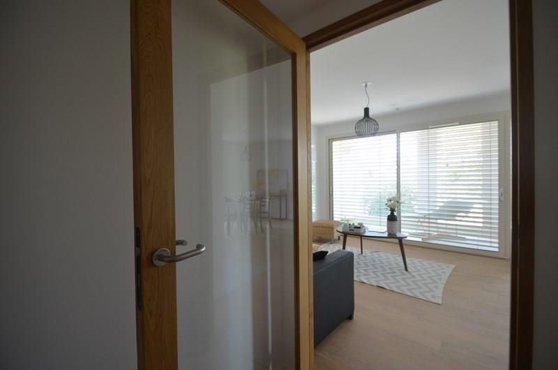 Vente appartement Nantes 432600€ - Photo 2