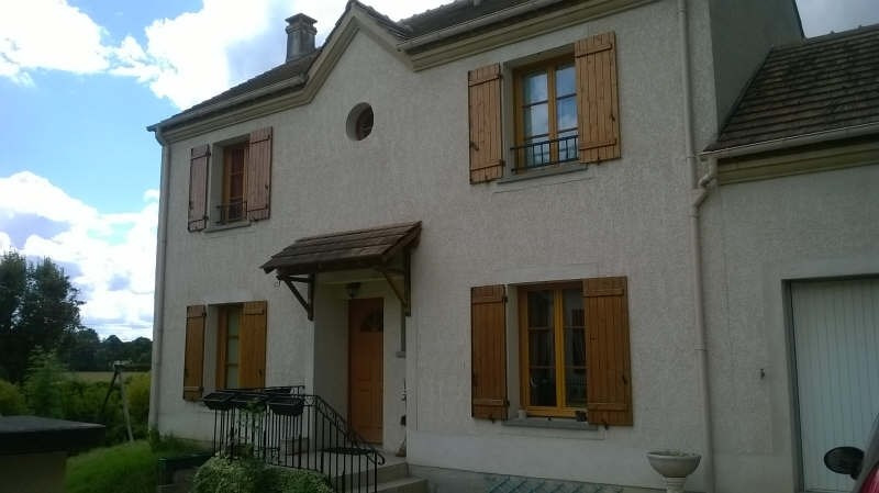Sale house / villa Chambly 299 000€ - Picture 1