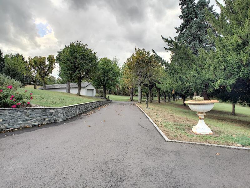 Vente de prestige maison / villa Veyre monton 830000€ - Photo 17