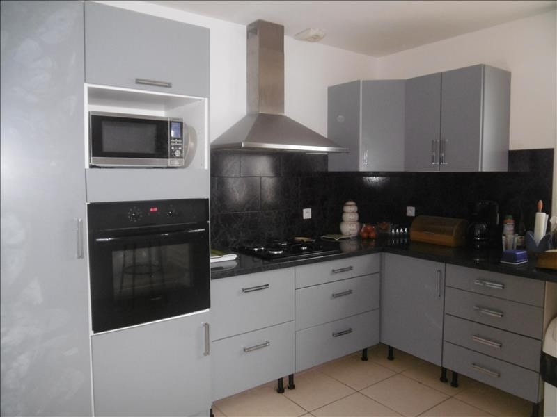 Vente maison / villa Besse sur braye 132000€ - Photo 2