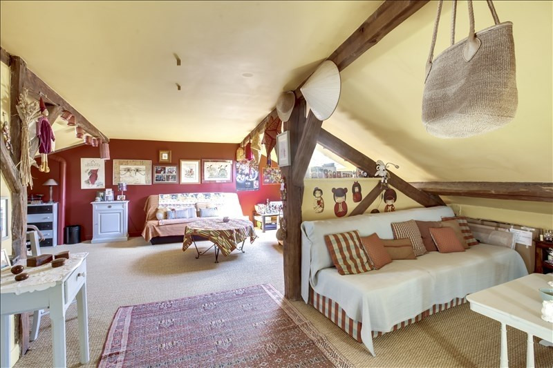 Vente appartement Clichy 782000€ - Photo 8