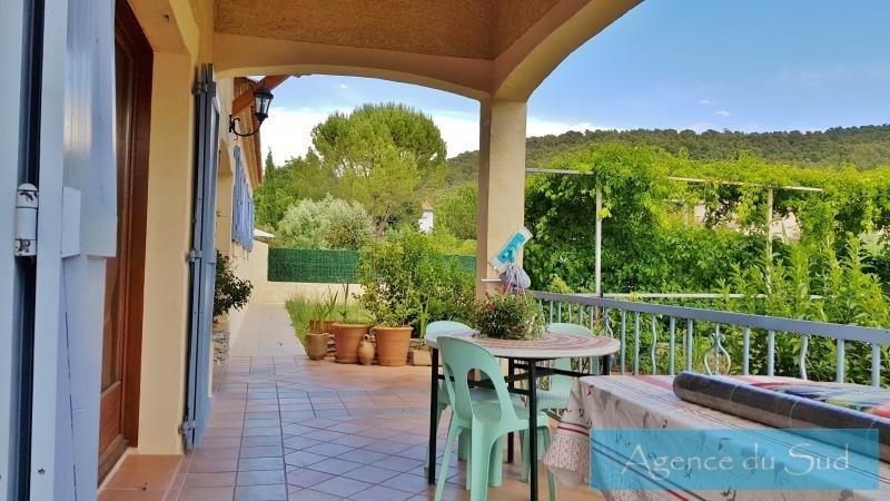 Vente maison / villa Saint zacharie 449000€ - Photo 2