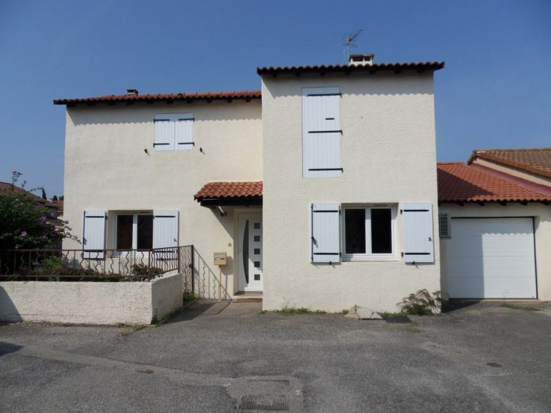 Vente maison / villa Le pontet 210000€ - Photo 2