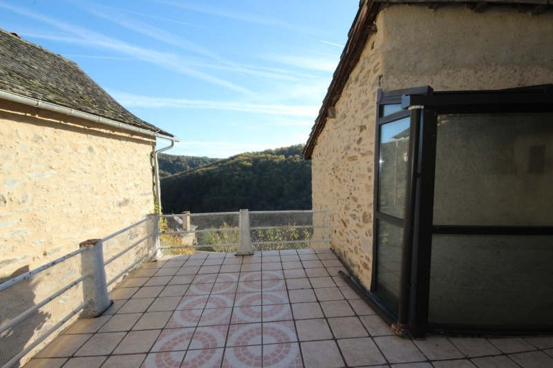 Sale house / villa Najac 121 900€ - Picture 9