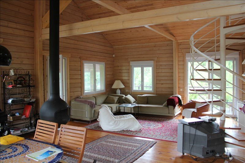 Immobile residenziali di prestigio casa Maintenon 783000€ - Fotografia 5