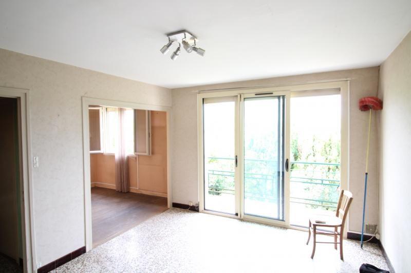 Vente maison / villa Pont de vaux 99000€ - Photo 6