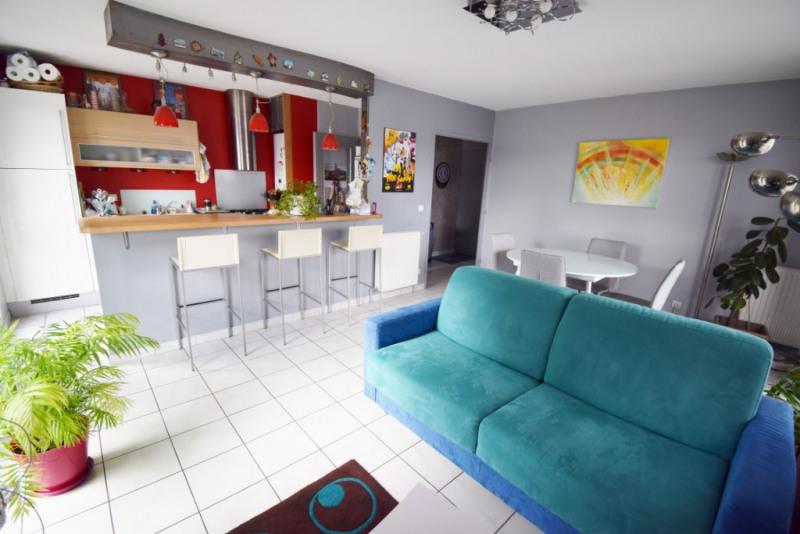 Appartement Annecy 3 pièce (s) 67,31 m 2