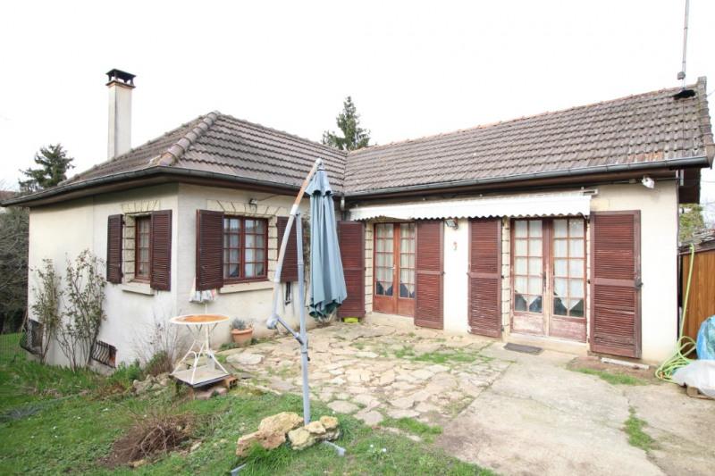 Sale house / villa Nanteuil les meaux 250000€ - Picture 1