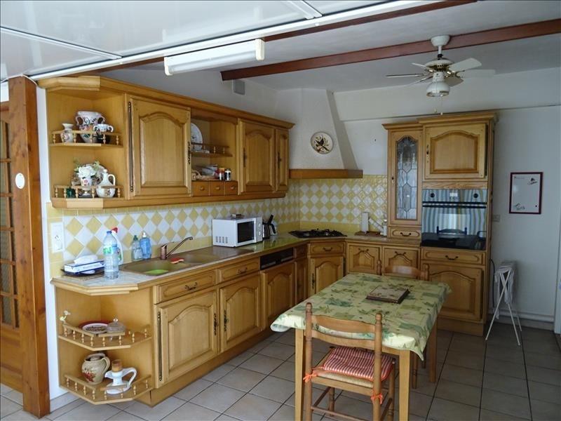 Vente maison / villa La creche 208000€ - Photo 5