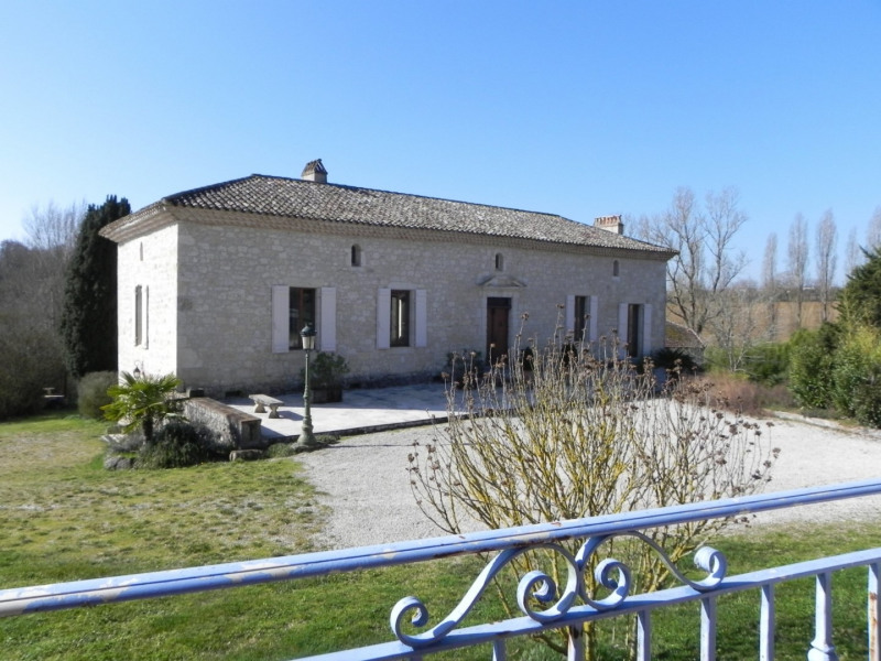 Deluxe sale house / villa Agen 842 000€ - Picture 4