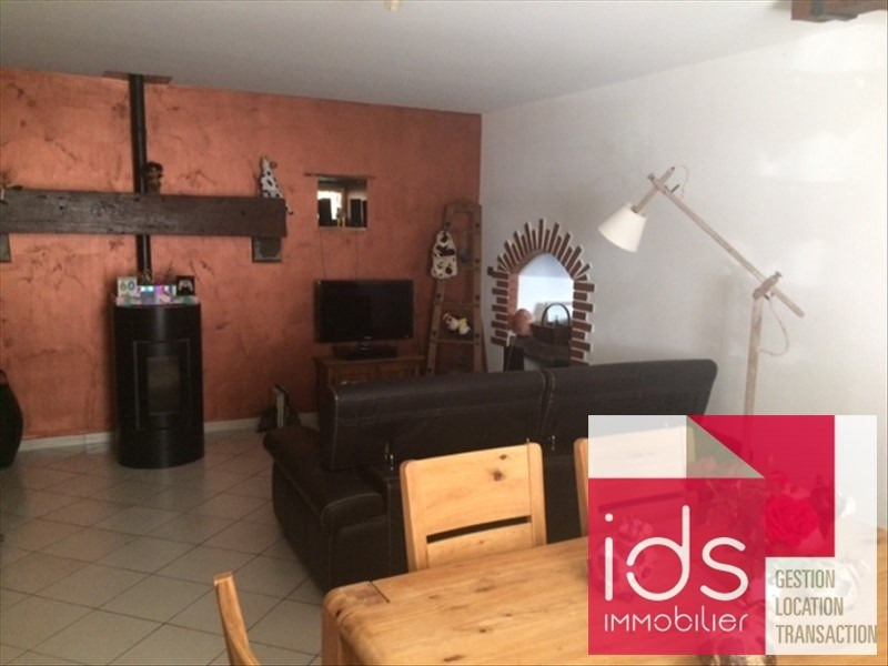 Vente maison / villa Barraux 258 000€ - Photo 4