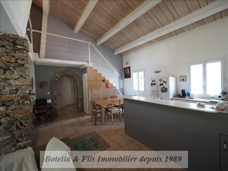Venta  casa Goudargues 245000€ - Fotografía 6