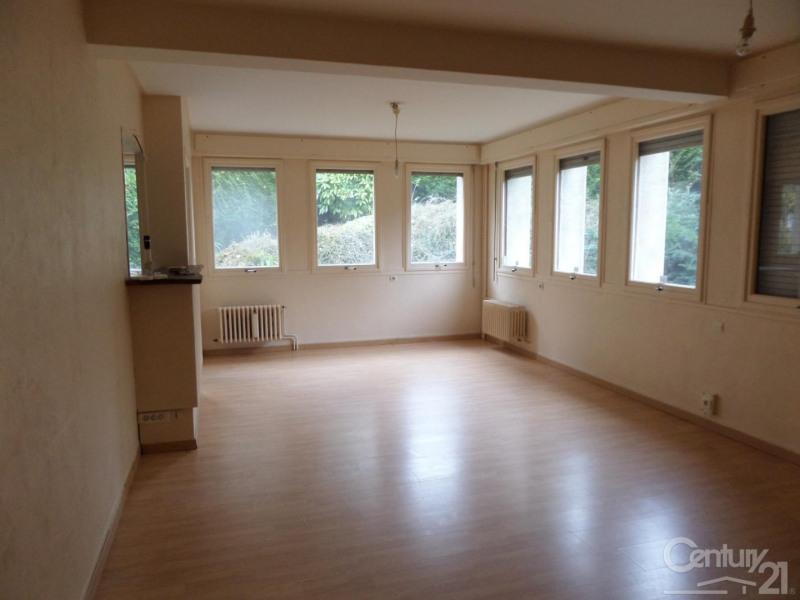 Locação apartamento Caen 925€ CC - Fotografia 1